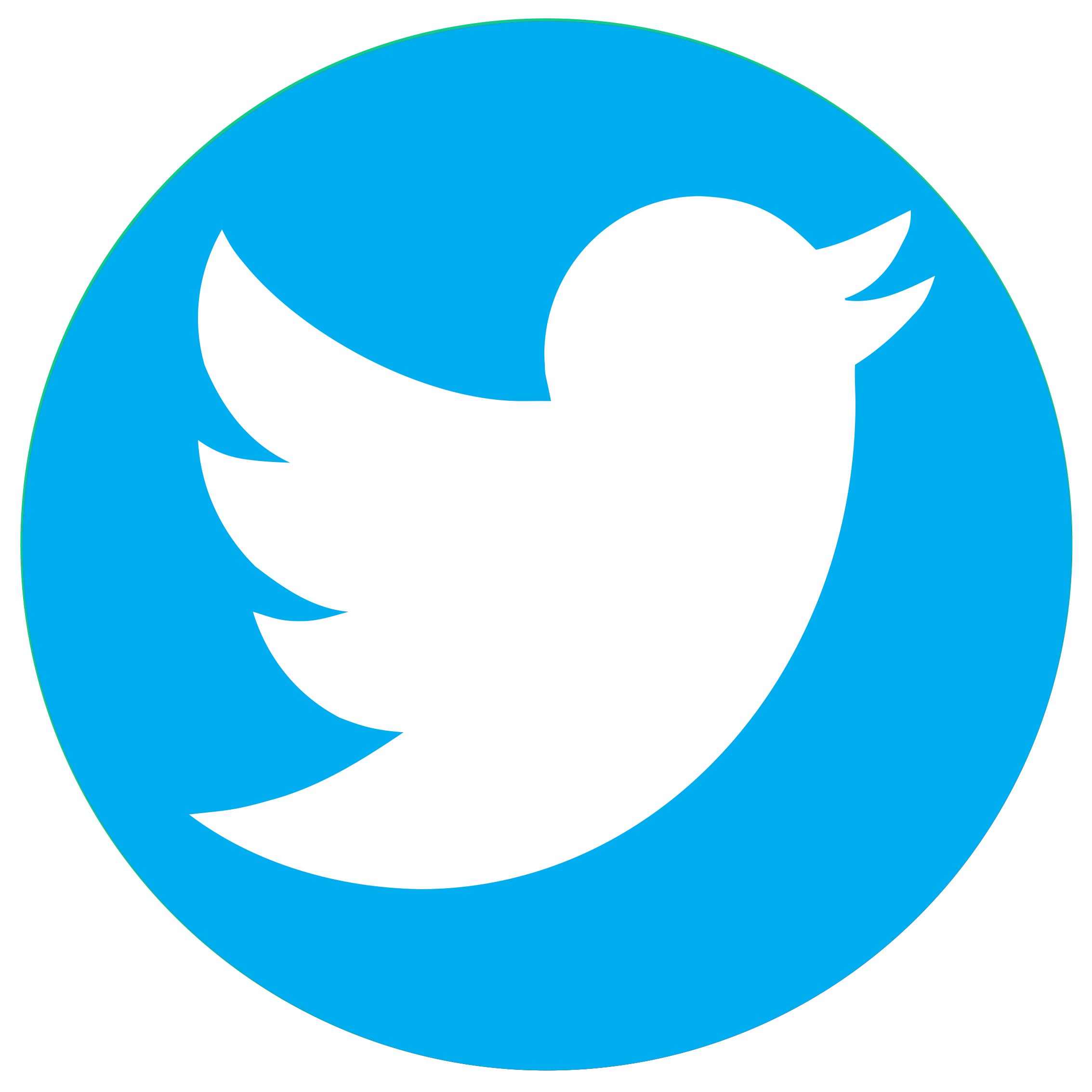 twitter logo social media mydietgoal