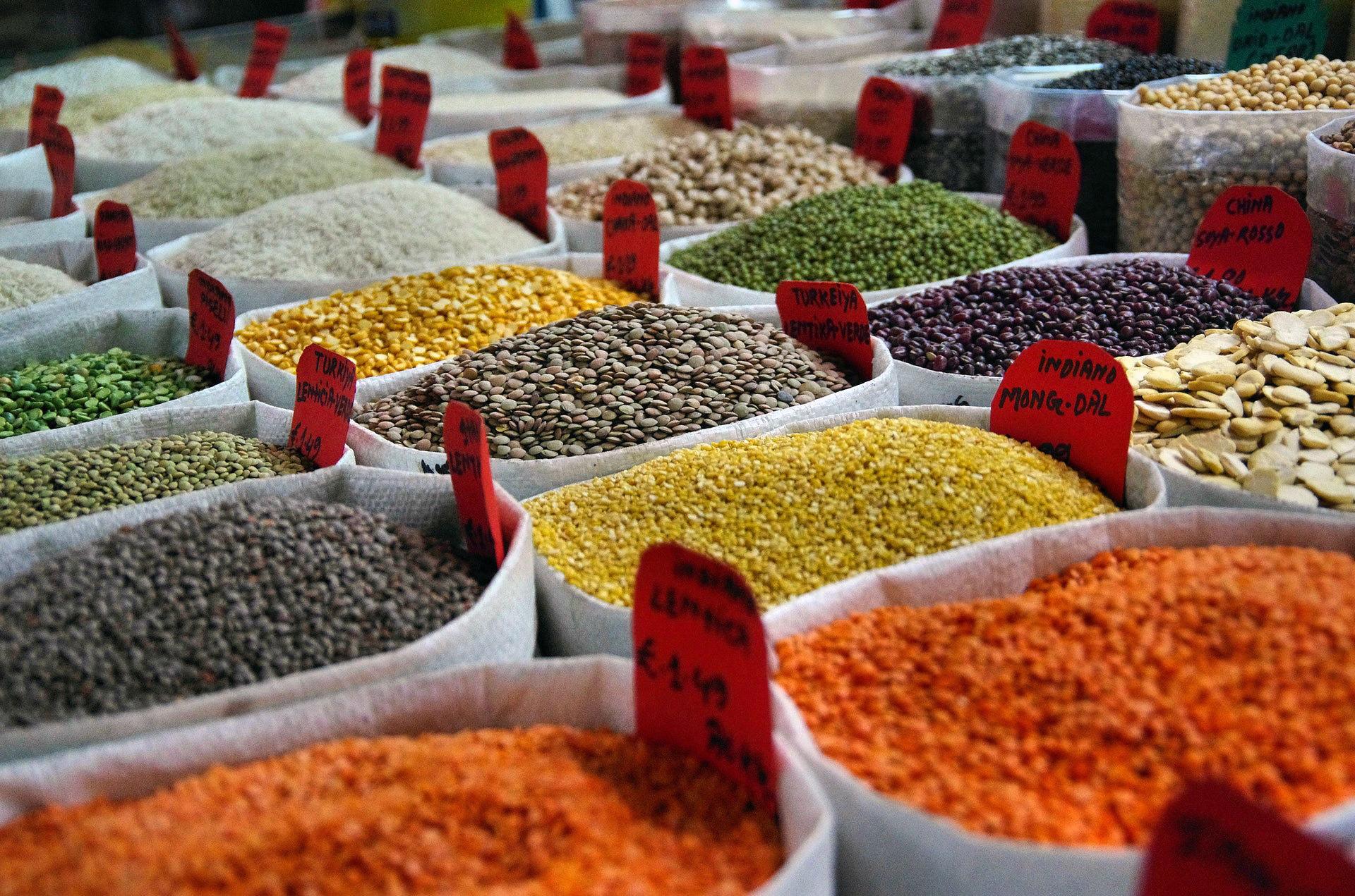 beans lentils healthy low carb diet