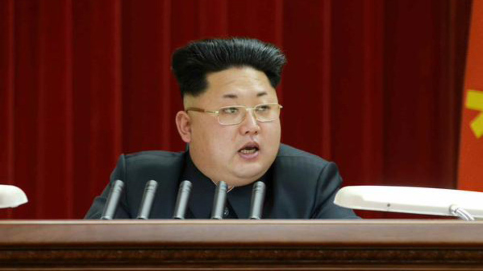When I think of Kim Jong-un's new hair cut, I think of these things. Do not adjust your screen. I turned them upside down for you.     Hair inspo:  tent  |  table  |  cake  |  suitcase   Legal notice: We have the utmost respect for the above-pictured tent, table, cake and suitcase.