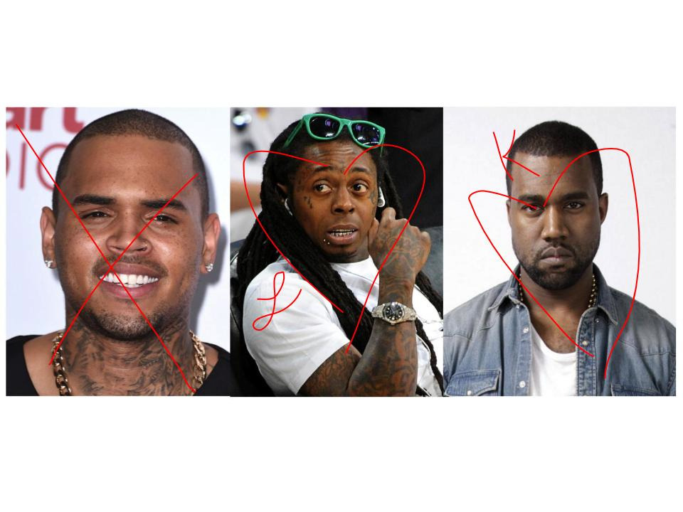 Breezy ,  Weezy , or  Yeezy ? Episode 51's discussion of  Kanye West's first fashion show  had us picking sides.