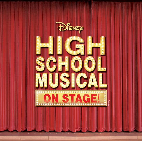 """Disney Channel's smash hit movie musical comes to life on your stage in  Disney's High School Musical JR.  Now updated to the convenient binder version! Troy, Gabriella and the students of East High must deal with issues of love, friends, and family while balancing their classes and extracurricular activities. The show's infectious, danceable songs are sure to engage performers and audiences alike.  It's the first day after winter break at East High. The Jocks, Brainiacs, Thespians and Skater Dudes all find their cliques. Basketball team captain and resident jock, Troy, discovers that the brainy Gabriella, a girl he met singing karaoke on his ski trip, has just enrolled at East High. The couple cause an upheaval when they decide to audition for the high school musical. Although many students resent the threat posed to the """"status quo,"""" Troy and Gabriella's alliance might just open the door for others to shine as well."""