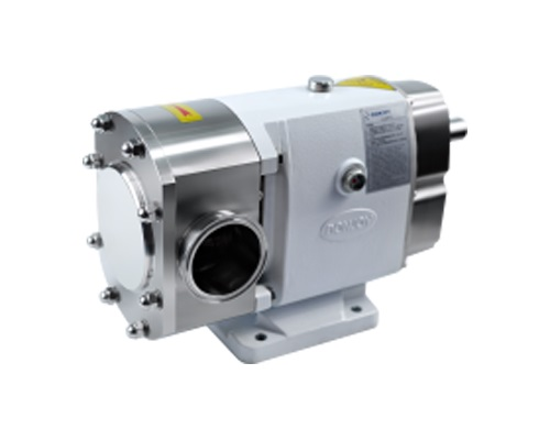 Positive Displacement Pumps - PD Pumps are designed to pump thicker substances like ketchup, honey or molasses, or when a precise flow rate is required.  They are offered in a variety of technologies including rotary lobe, circumferential piston, progressive cavity and screw configurations.