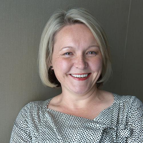 Jade Moffat    Volunteer
