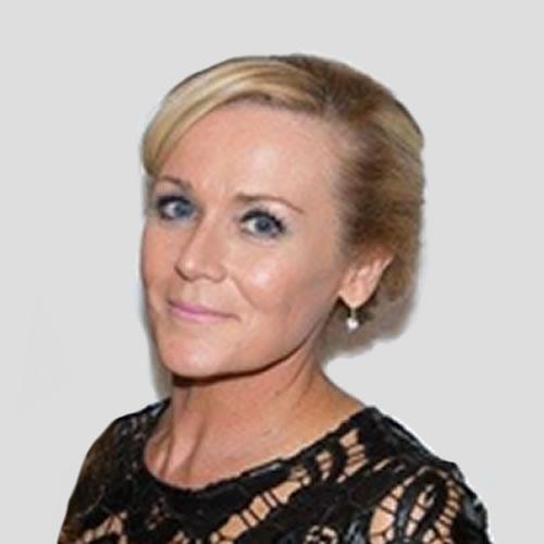 Lisa Nolan   Marketing Lead