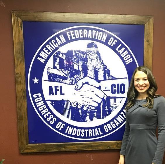 San Antonio AFL-CIO -