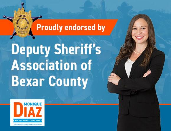 Deputy Sheriff's Association of Bexar County -