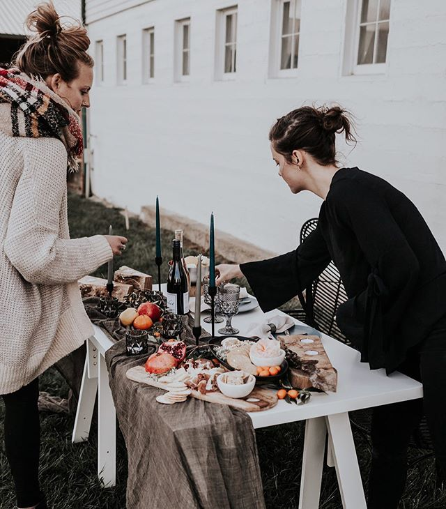 As a team, we are scheming and dreaming today over at Olive and Rust. As the leader of this squad, I love that a small idea that I had to help people get married in beautiful surroundings is truly lifting myself and Miranda up in our creativity and making us feel more confident in our creative direction. We are excited to see where that confidence takes us 💫. ___________________________________________________  #oregonwedding #modernfarmhouse #visualdesigner #designer #createmagic #outdoordinner #empowermeaningfulconnection #sidehustle #expander #fallwedding #pacificnorthwestwedding #pacificnorthwest #oregonbrides #heyheyhellomay #wedventure #oregonbridemagazine
