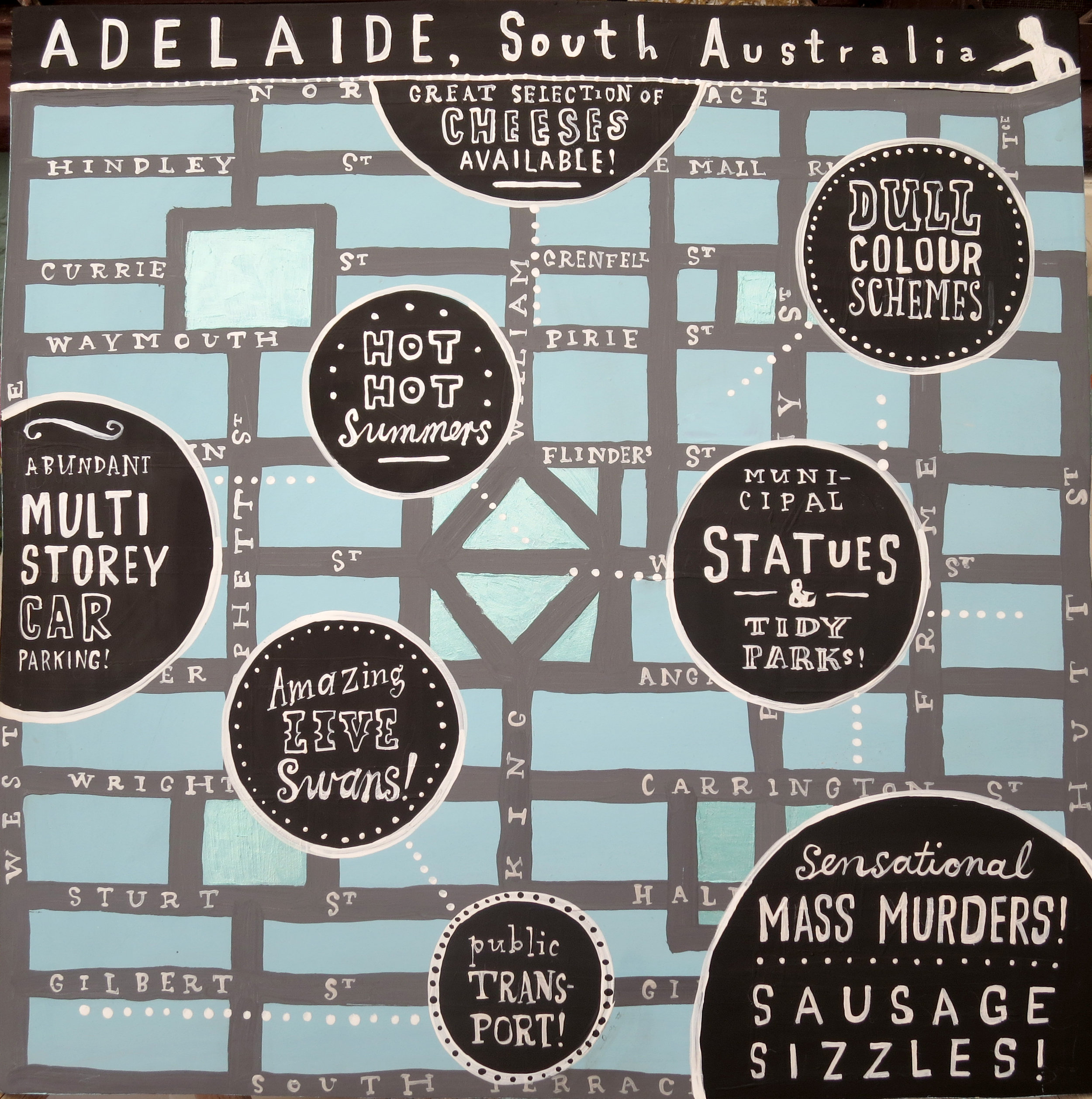Copy of Adelaide