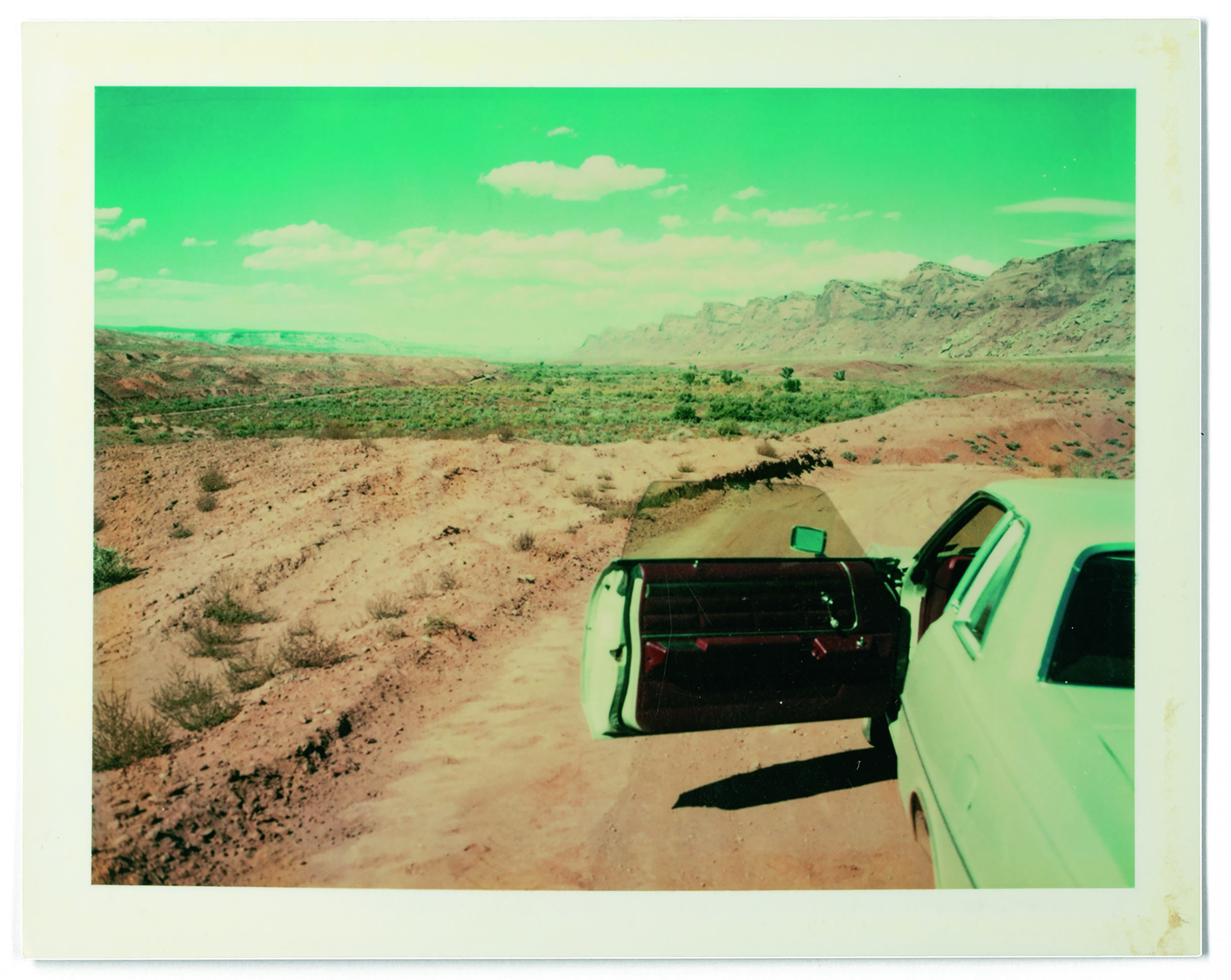 01_ Press Images l Wim Wenders l Valley of the Gods, Utah, 1977.jpg