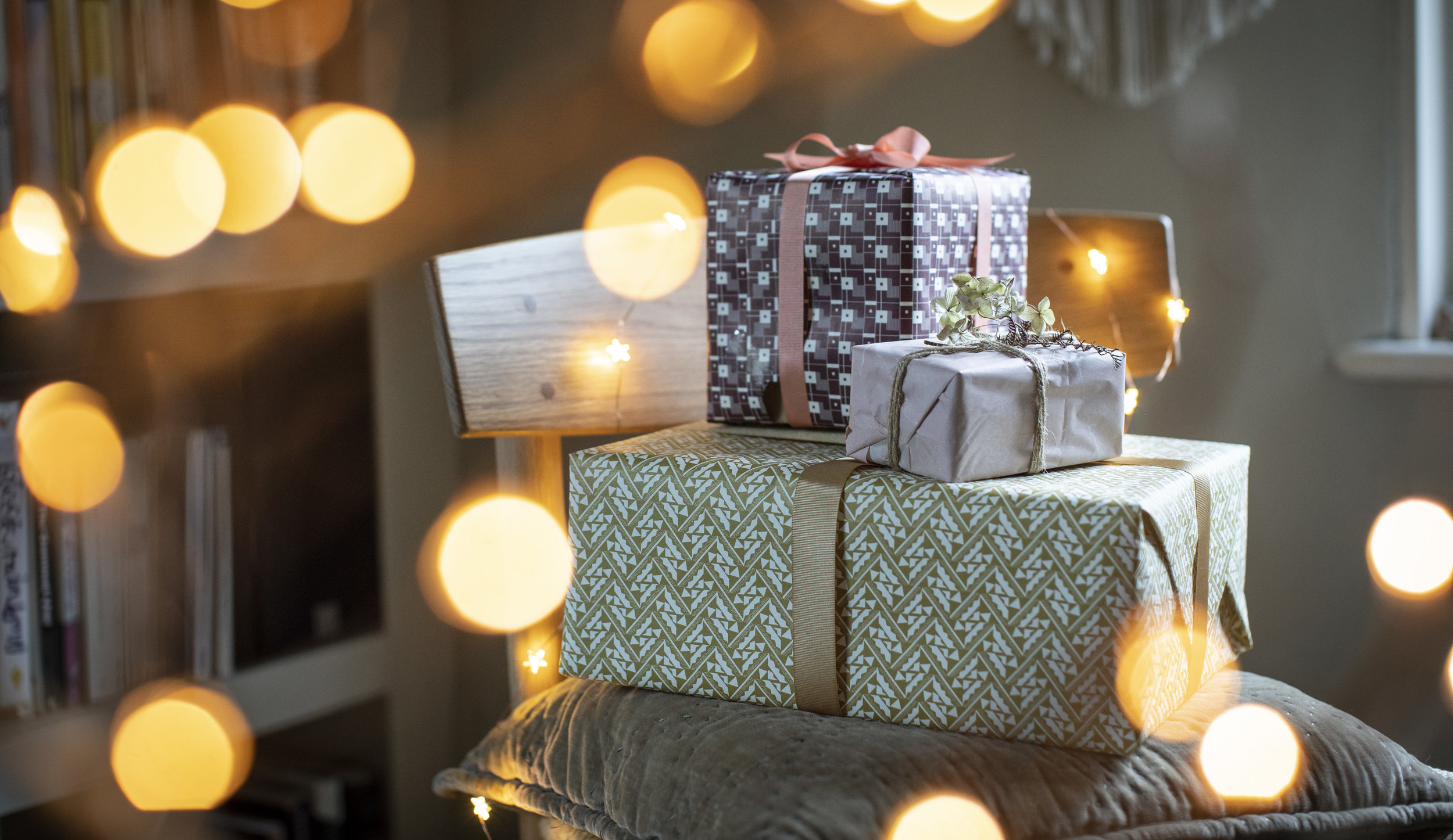 a christmas gift guide - Part II