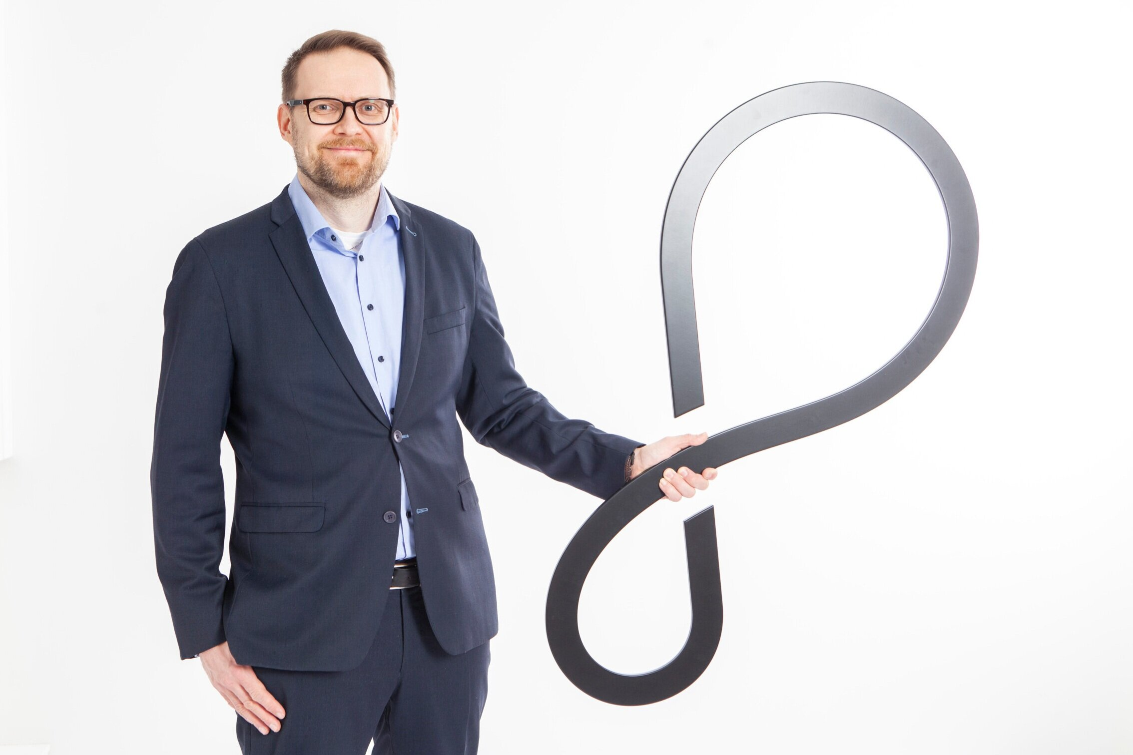 tomas Mustonen,首席执行官Paptic创始人之一必威app精装版苹果版