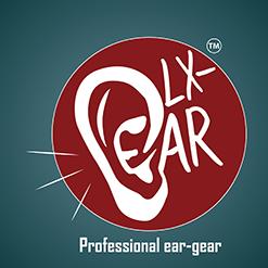 Lx-Ear Rosu cu Fundal Albastru small square.png
