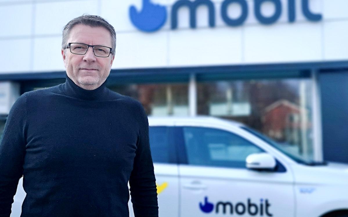 Tekst og foto: Haakon B. Schrøder / HBSPR (kommunikasjonsbyrå som har Mobit som kunde)