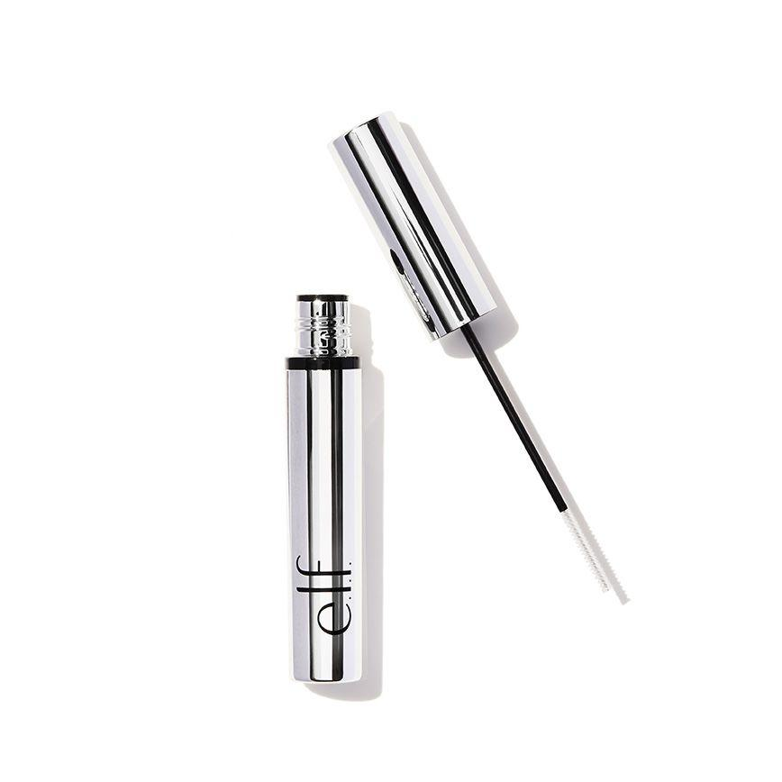 e.l.f BEAUTIFULLY BARE SHEER TINT BROW GEL: Clear - -Mabel