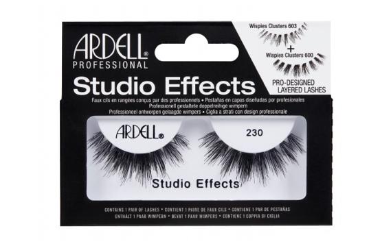 Ardell Studio Effects Lashes #230 - -Celeste