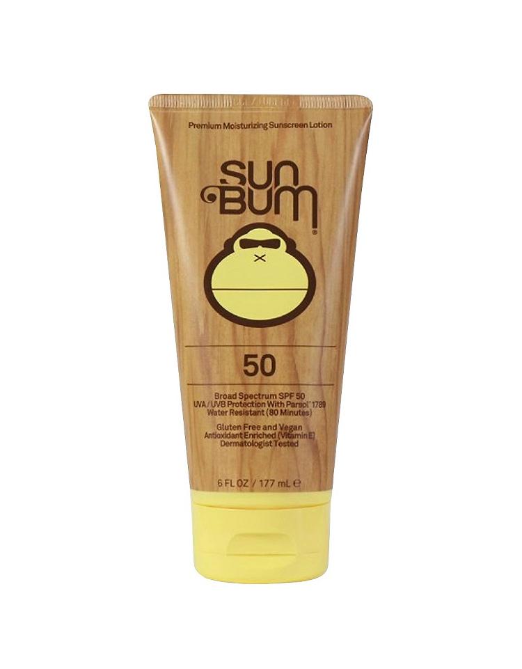 Sun Bum original suncreen spf 50 - -Celeste