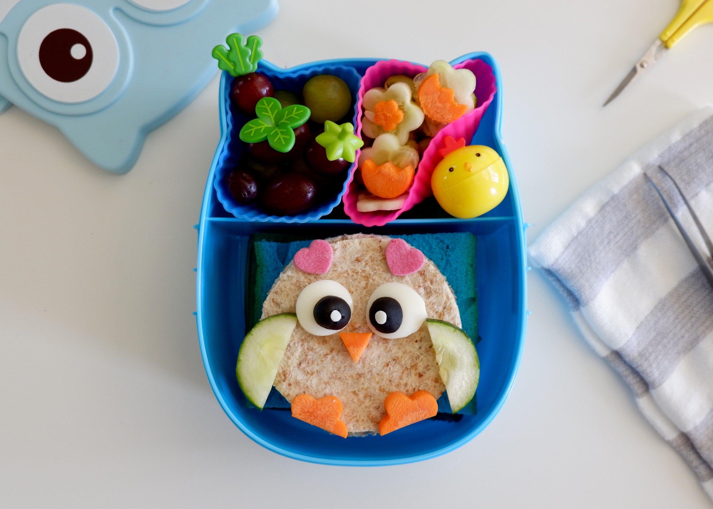 Owl finished bento box.jpg