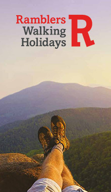 Looking for your next holiday? Visit our website for our full range of guided walking holidays in the UK and around the world.