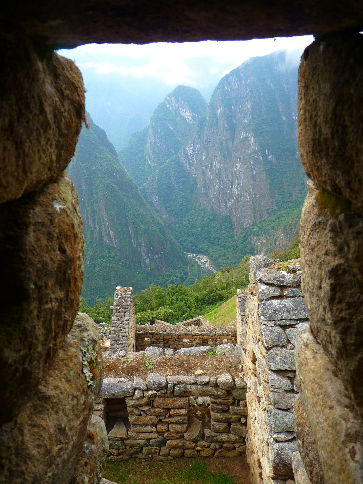 Six Faces of Peru - Discover the lost land of the Incas.