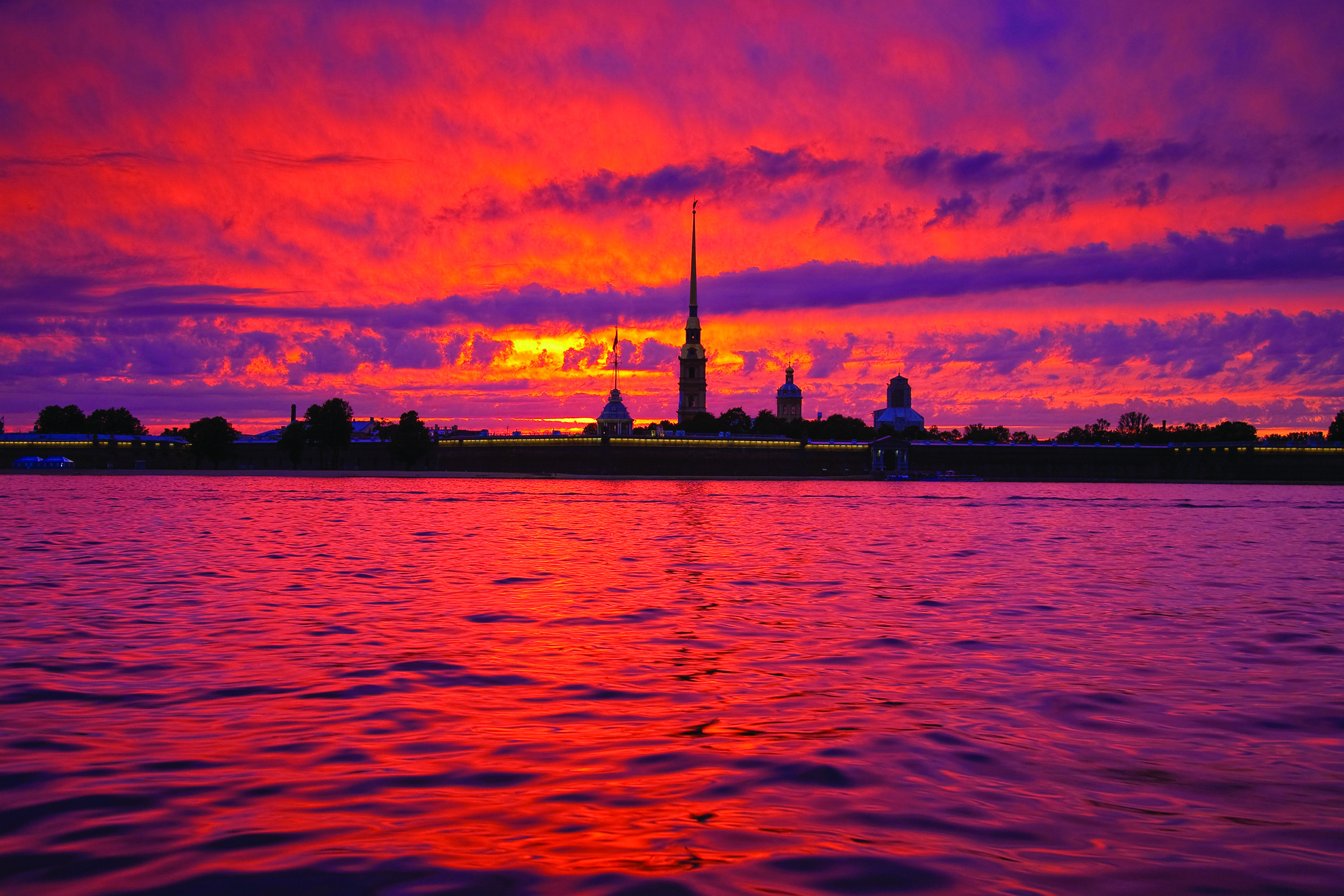 Baltic Discovery - Sample the splendors of Europe's northern capitals of culture and traditional Baltic scenery.