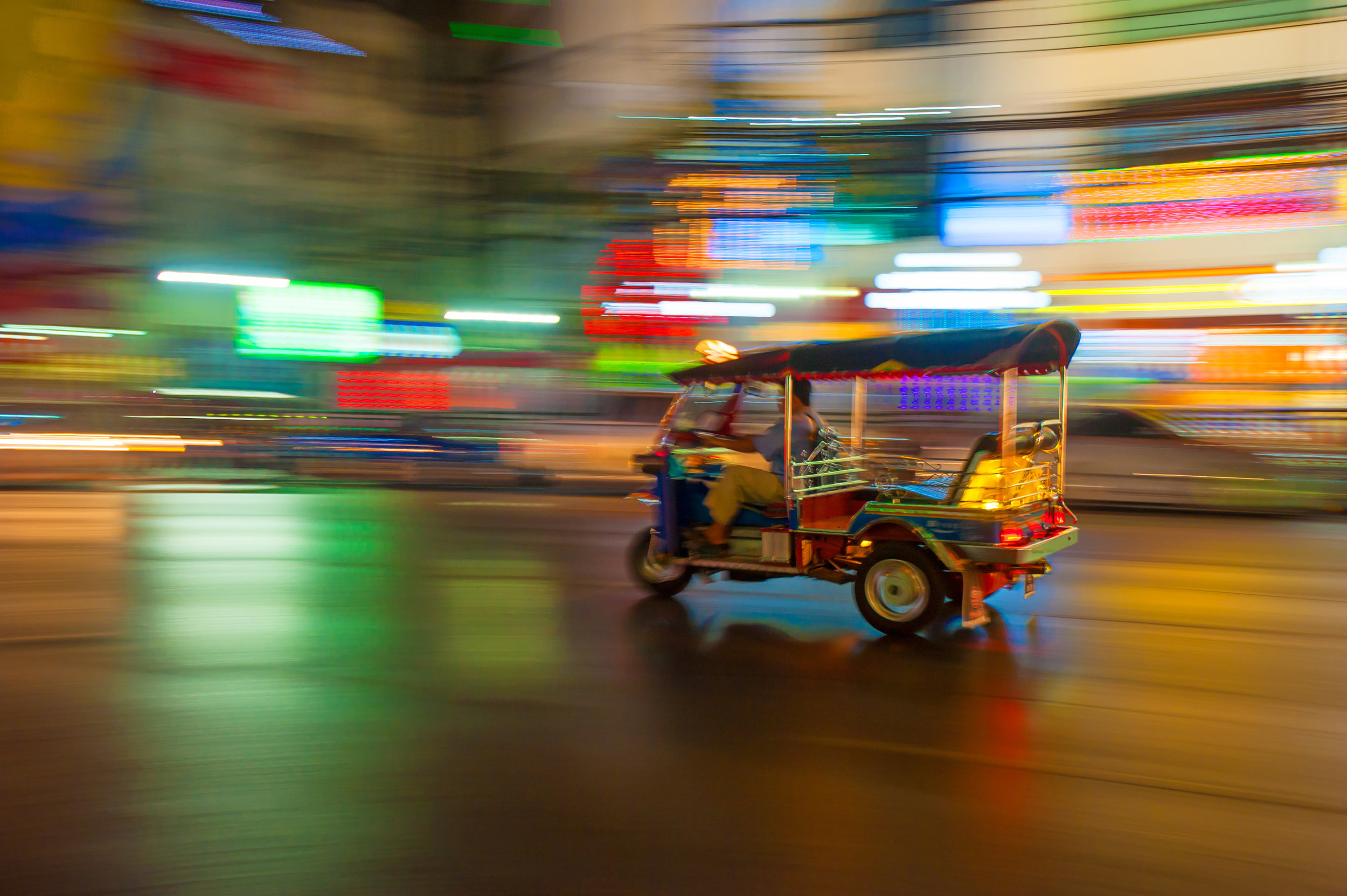 ExperienceThailand -