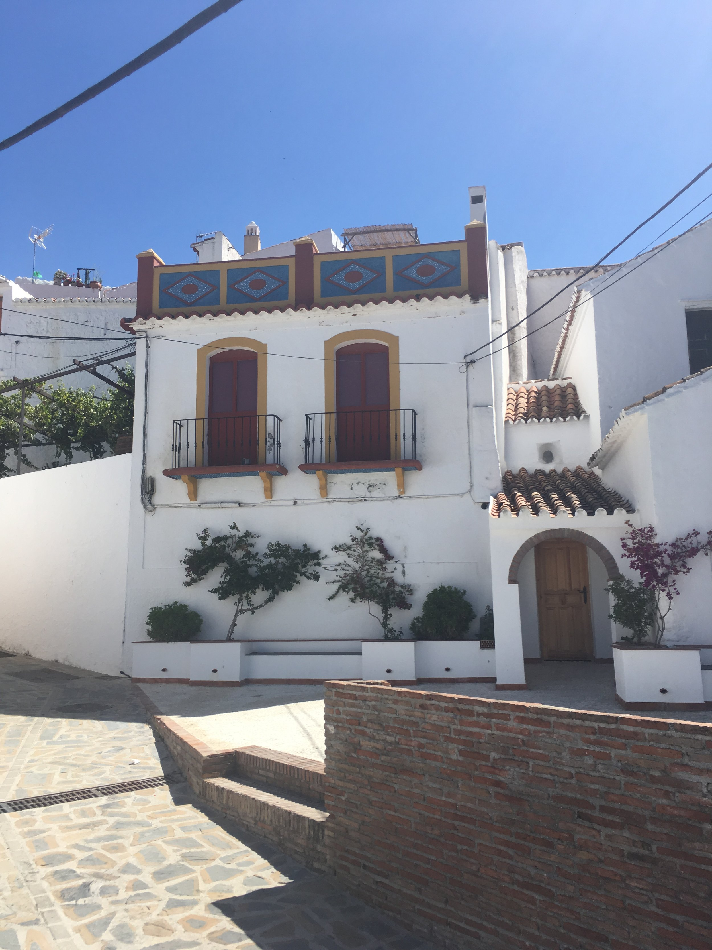 Town of Salares