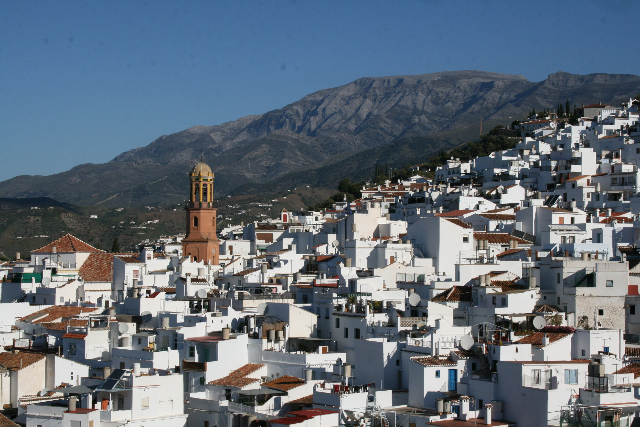WALKING IN COMPETA - VIEW OF COMPETA (A Robertson).JPG