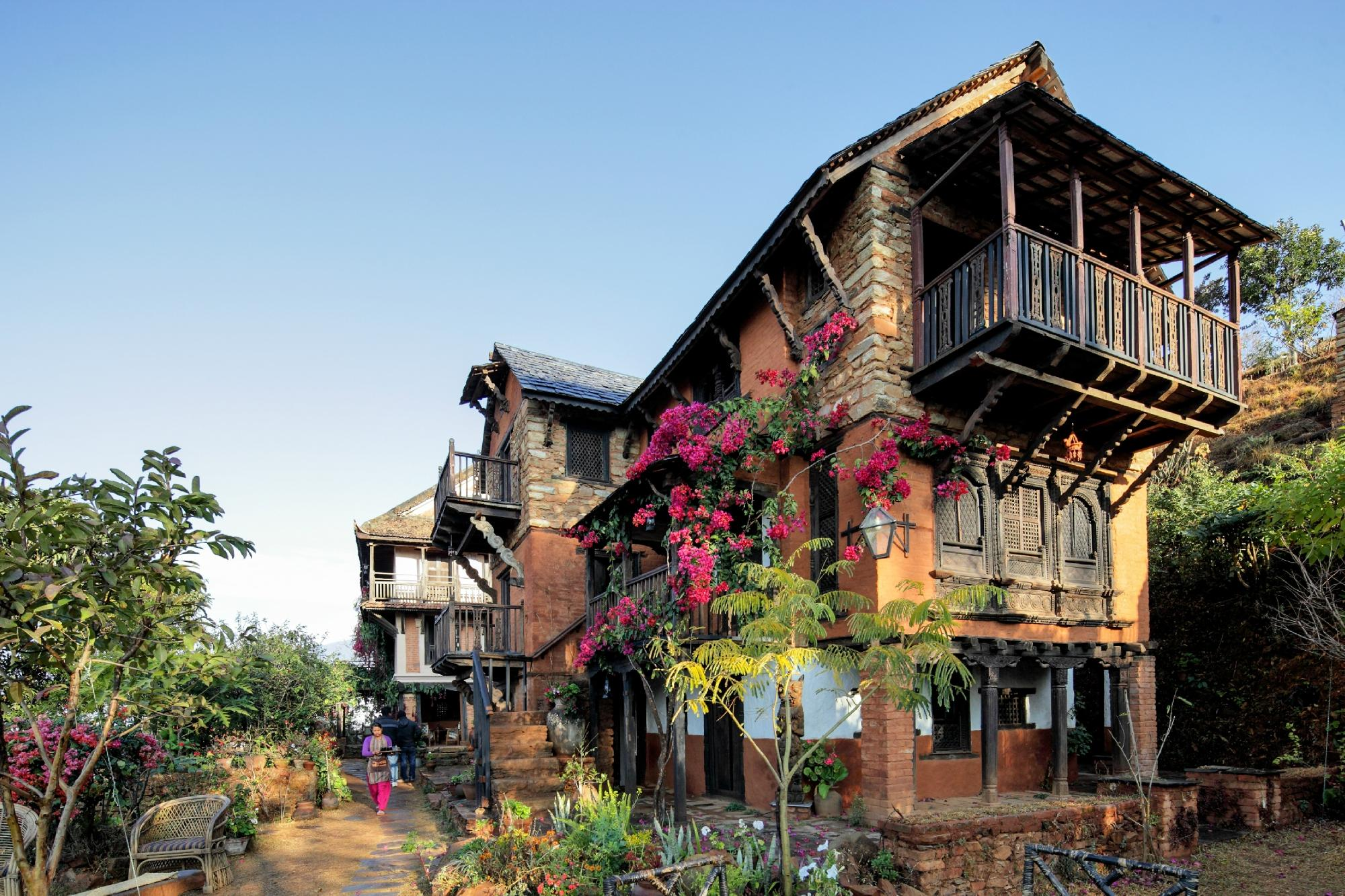 The Famous Farm - Nuwakot, NepalThe Famous Farm is located just above Nuwakot, a truly off the beaten track gem, it provides the chance to get away from the tourist trails and witness Nepal's rural authenticity in all its charm.
