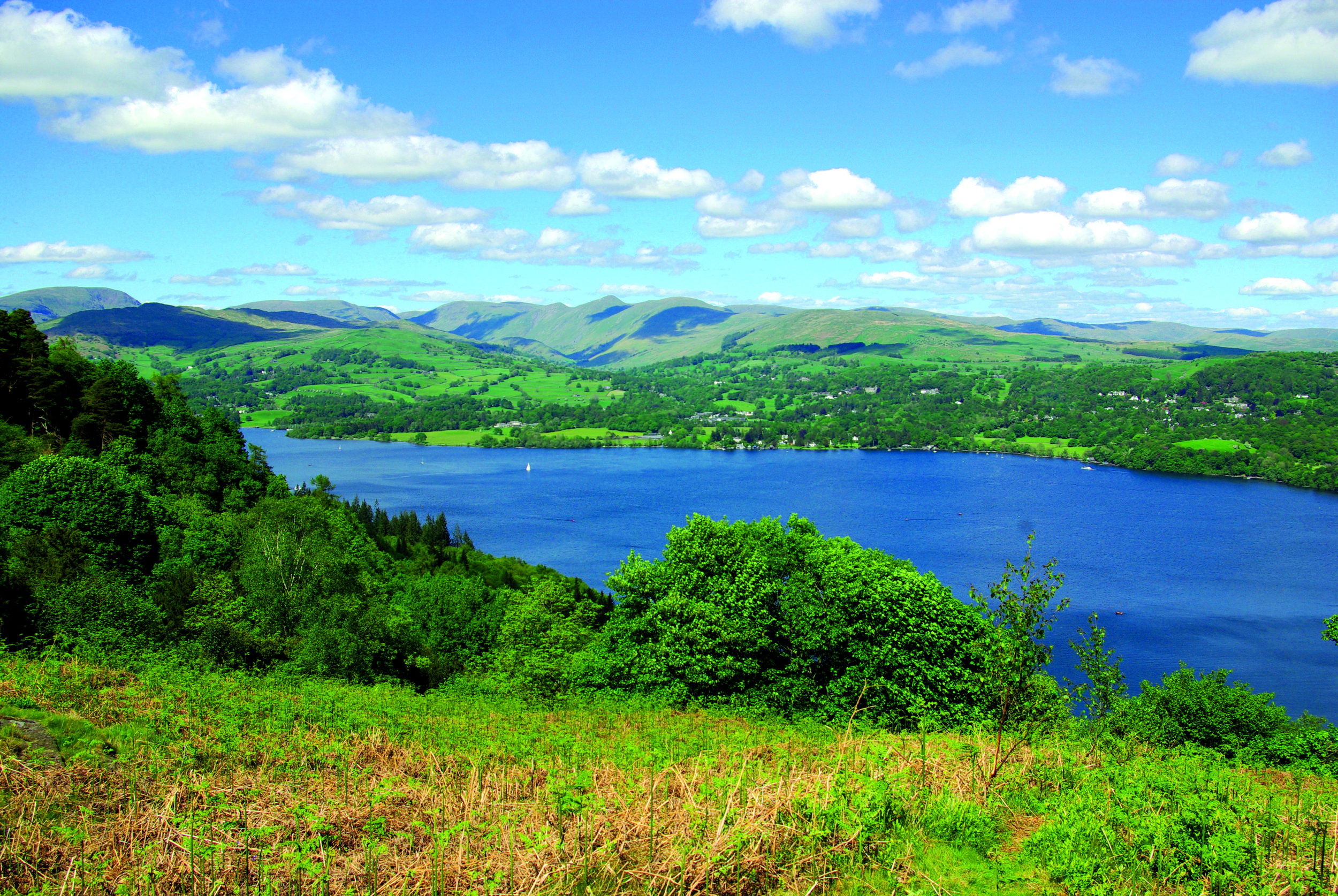 The Best of the Peak District -