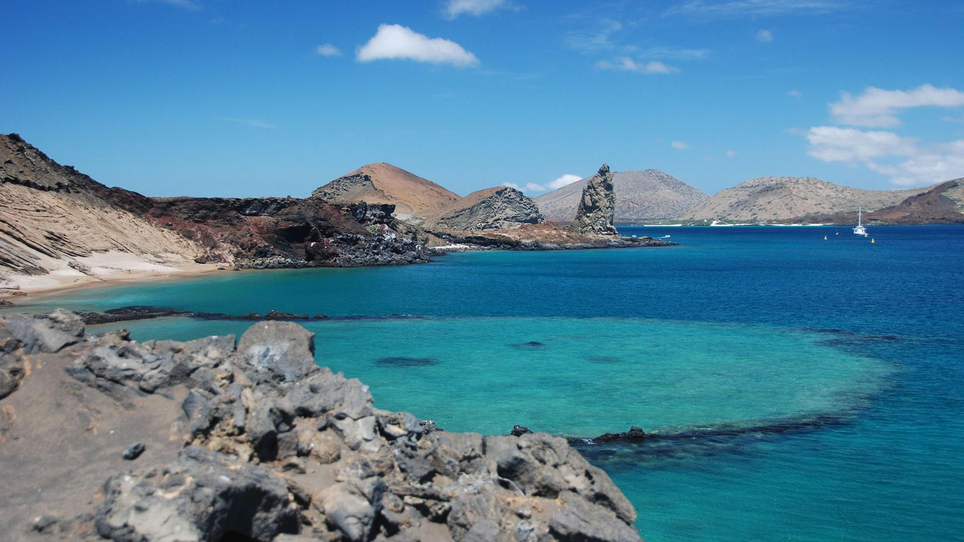 Ecuador and the Galapagos Islands -