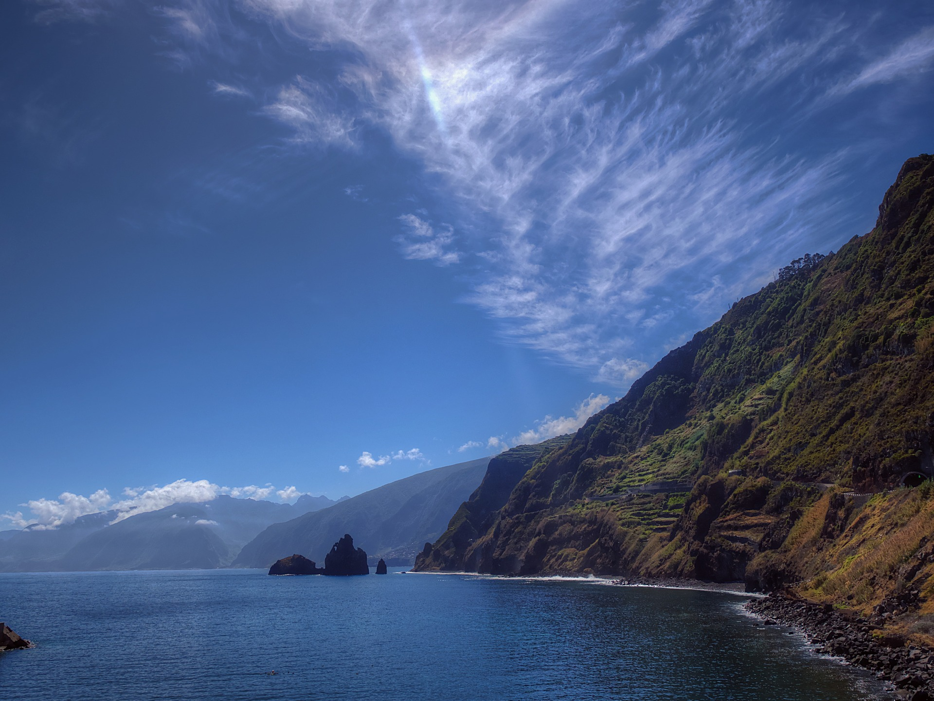 Madeira -