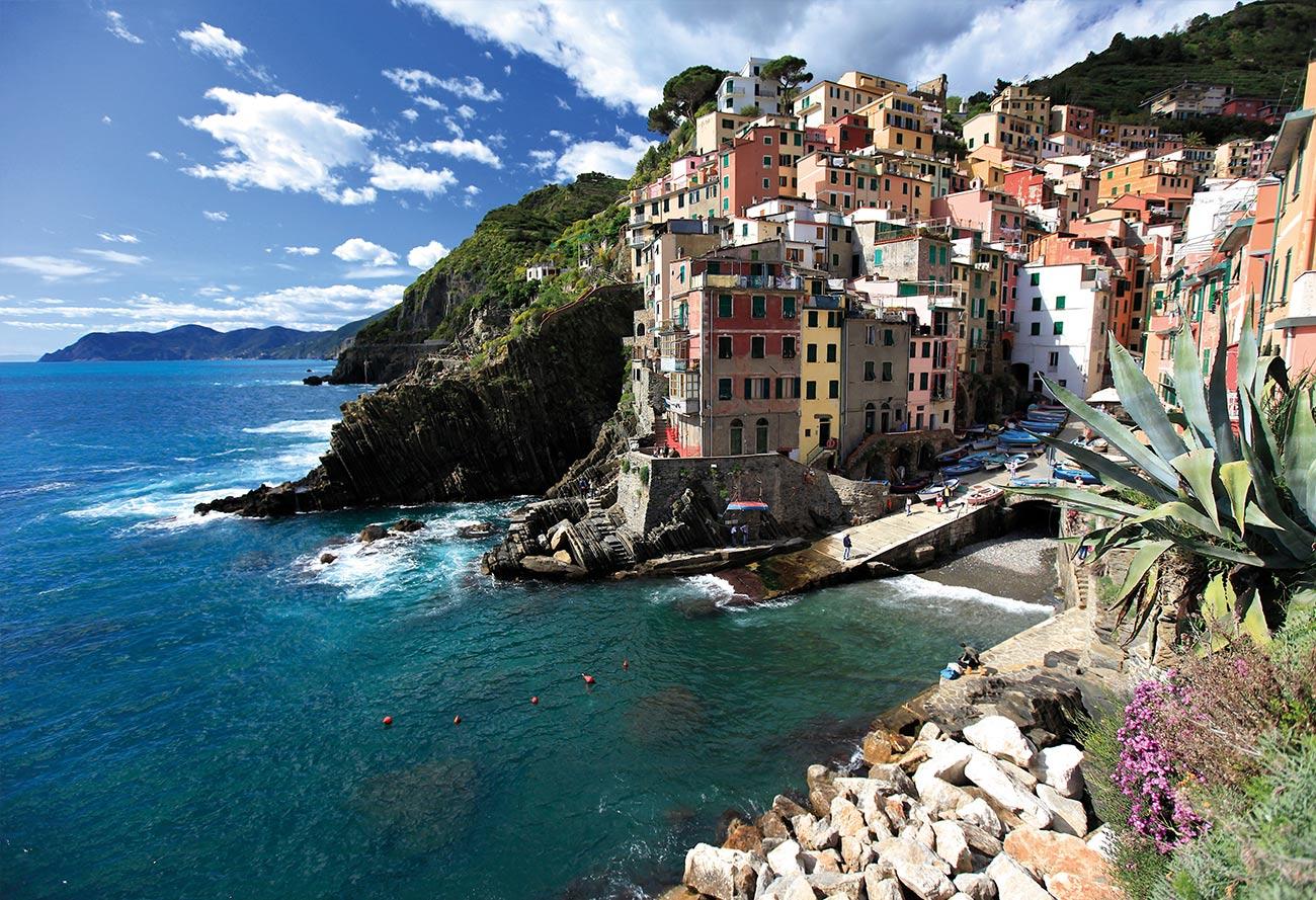 Riviera Cinque Terre -
