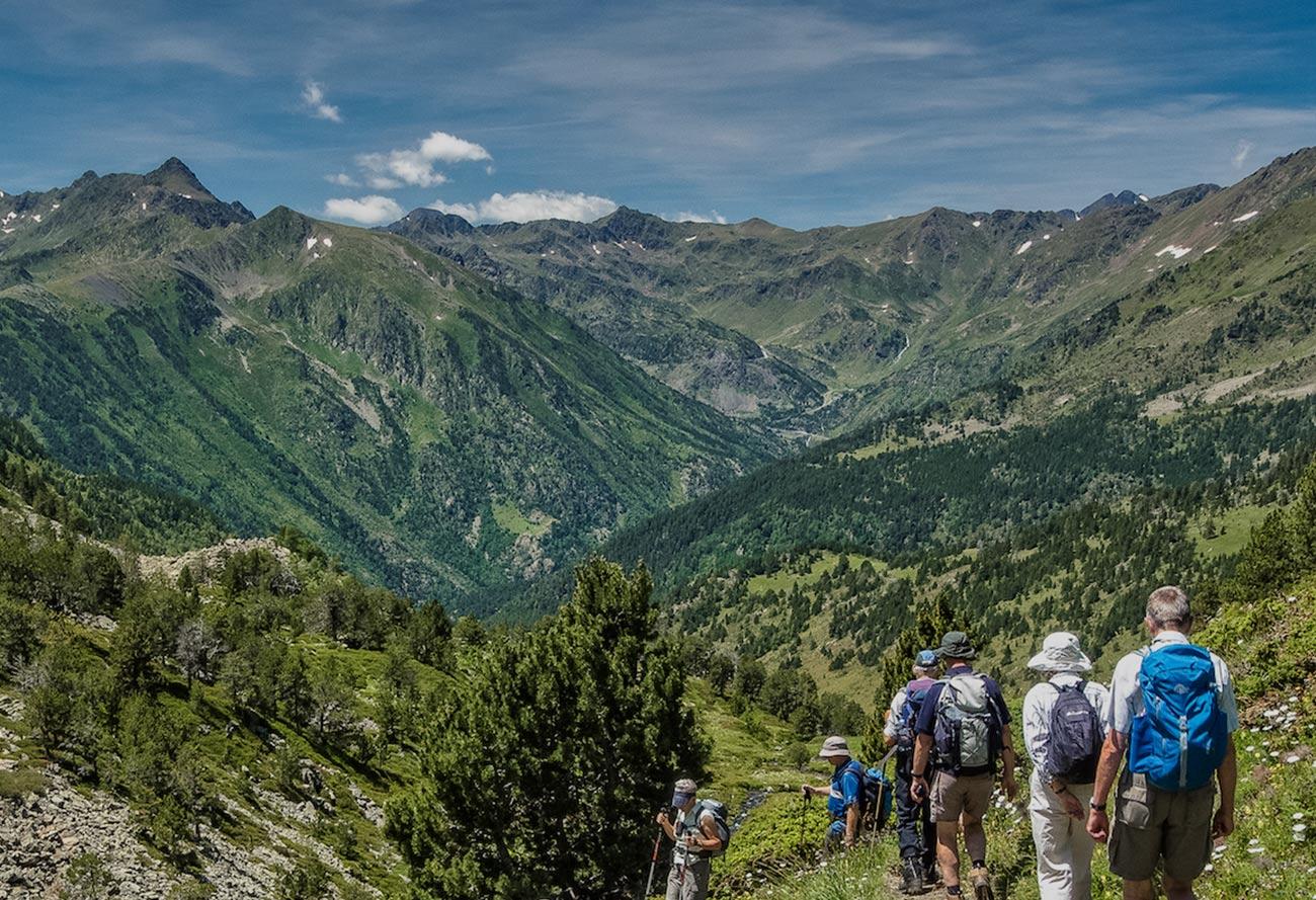 Discover Andorra -