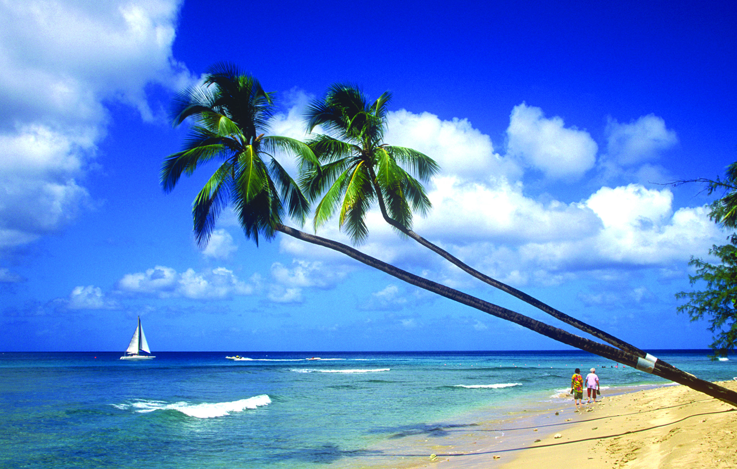 Beautiful Barbados - 21 December 2018 From £2455