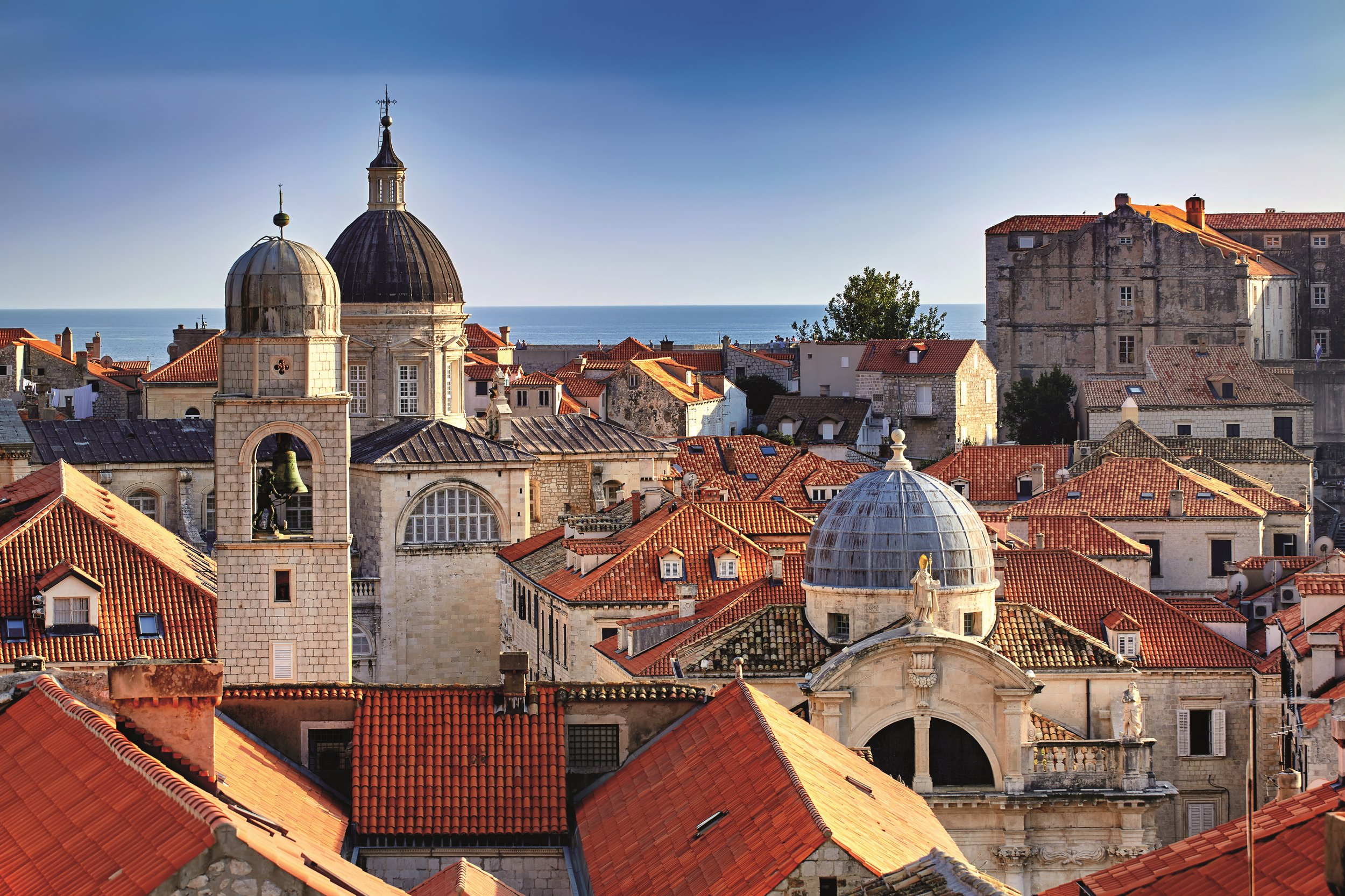 A Week Around Dubrovnik - 21 December 2018 From £1175