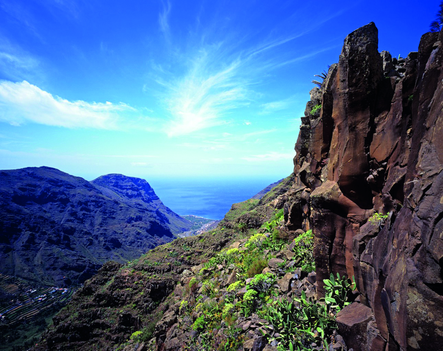 Walking On La Gomera - 20 December 2018 From £1699