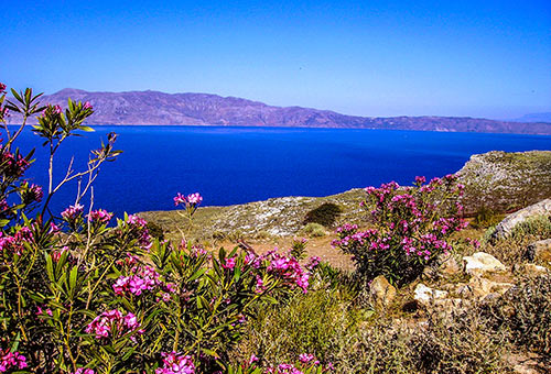 Western Crete - Two week holiday combining the Wild Crete and Cretan Trails Tavernas holidaysFrom £1695