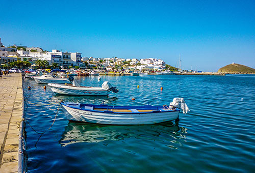 Tinos and Andros - Walkers' paradise in the northern CycladesFrom £1479