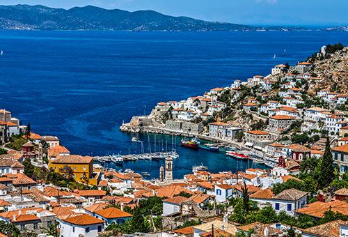 Hydra and Poros - Visiting Greece's Saronic Gulf IslandsFrom £1295