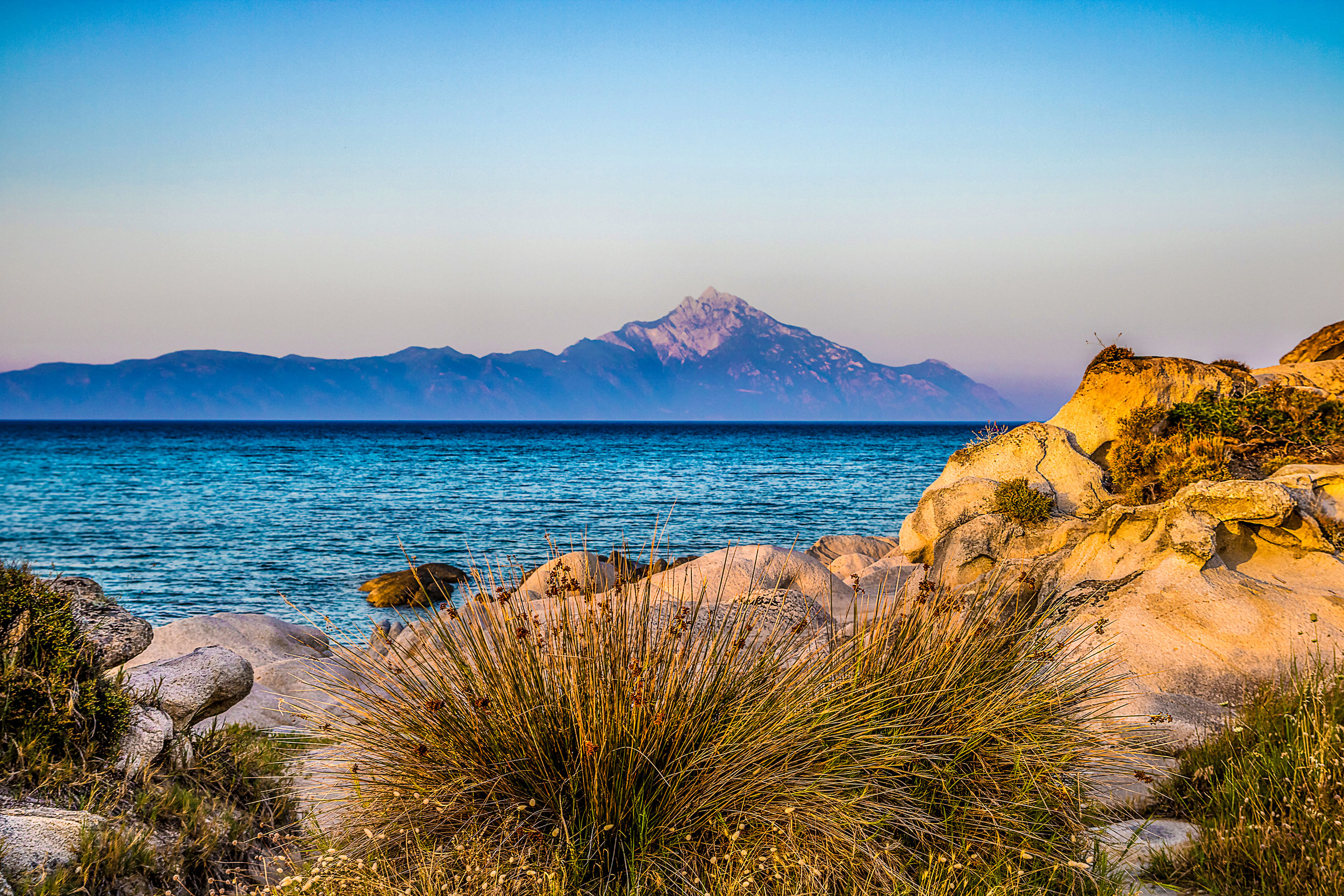 Unspoilt Greece - A week walking on Greece's picturesque peninsula of SithoniaFrom £1095