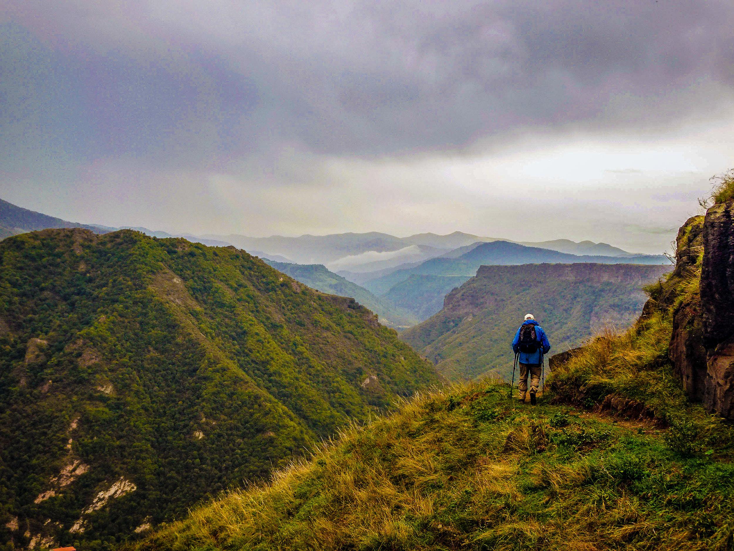 Debed Gorge, Armenia.jpg