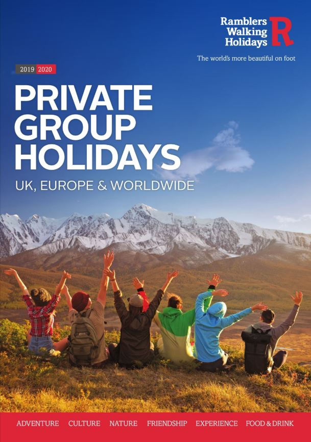 Read our latest Private Groups supplement