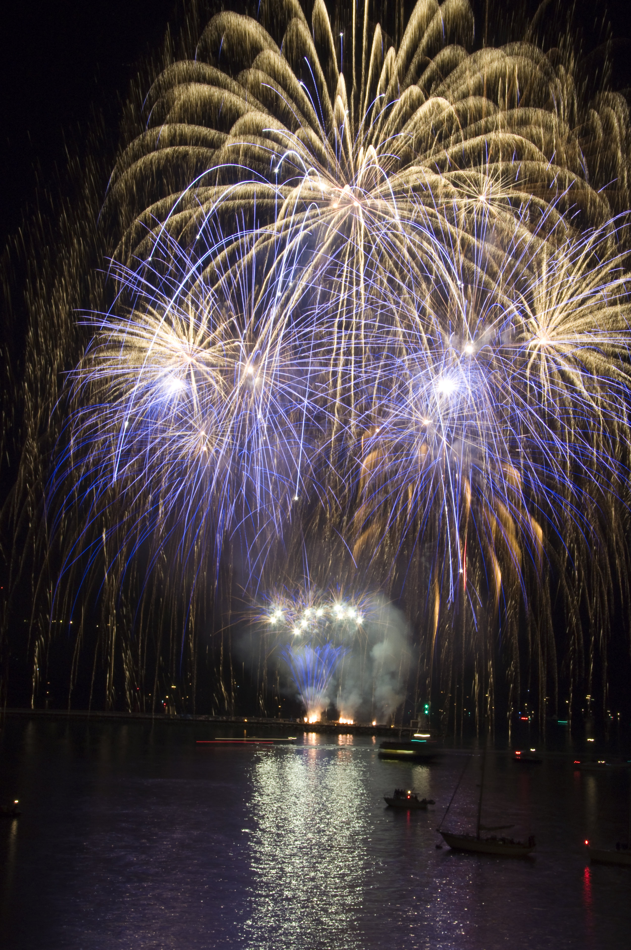 London Firework Company