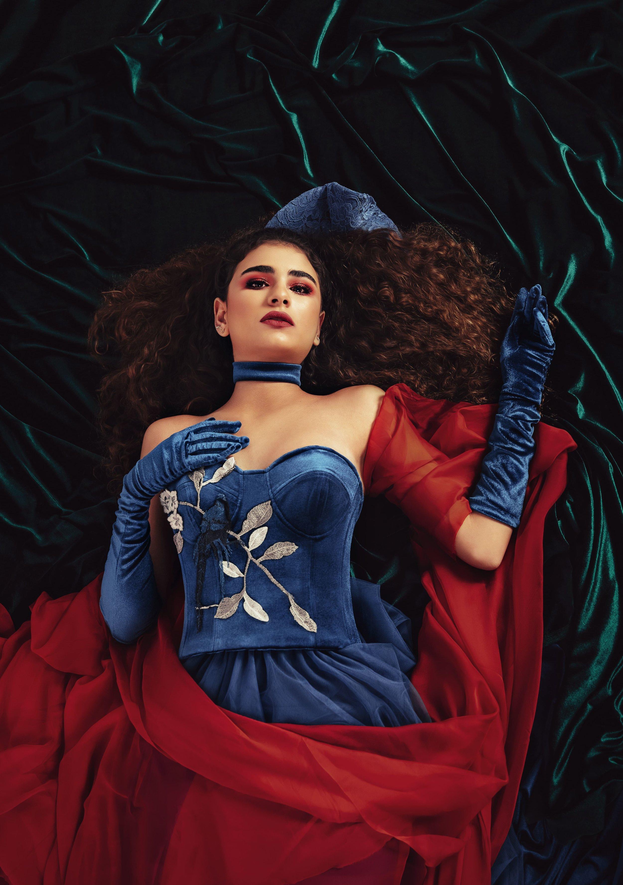 2.Velvet - Berni Palumbo, a Wedding Photographer in the Berkshire, Surry and Oxfordshire area says,
