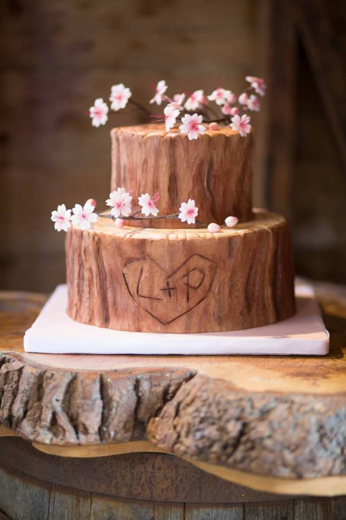 7.Vegan Weddings - 4. Vegan WeddingsOne of the fastest growing trends for 2019 is the Vegan Wedding. In the UK, the number of people identifying as vegans has increased by 350%, compared to a decade ago, according to research commissioned by the Vegan Society in partnership with Vegan Life magazine. Not surprisingly there is a growing demand for vegan weddings.Linda Fahey of Linda Leonard Hair & Make-up has Brides cueing up for her vegan cosmetics while Sarah Daemmon of Tiny Sarah's Cakes offers a selection of personalised vegan wedding cakes.Photo courtesy of Tiny Sarah's Cakes
