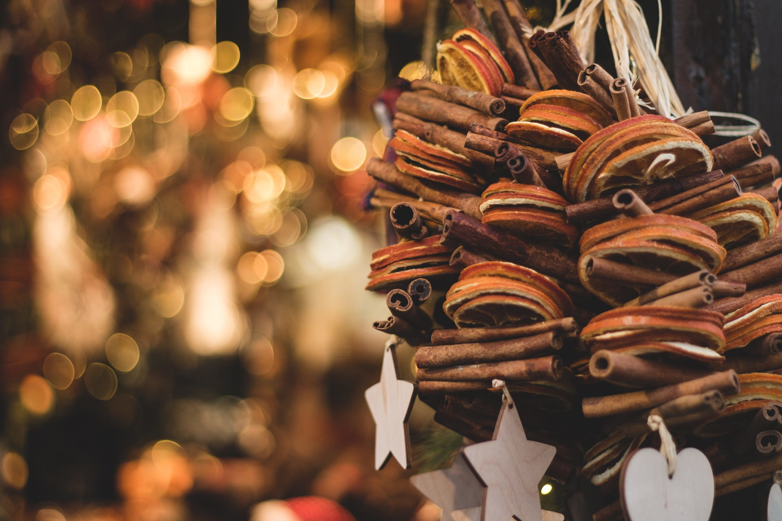 10. A German Christmas Market - Carols, mulled wine and glittering ornaments bring winter cheer and the gift of giving to all who attend. For this festive fundraiser rent stalls to local crafts-folk, sell tickets for mulled wine and enrol friends and family in baking mince pies.