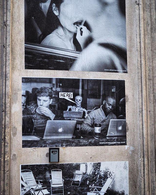 Dans les rues d'Arles 🍎