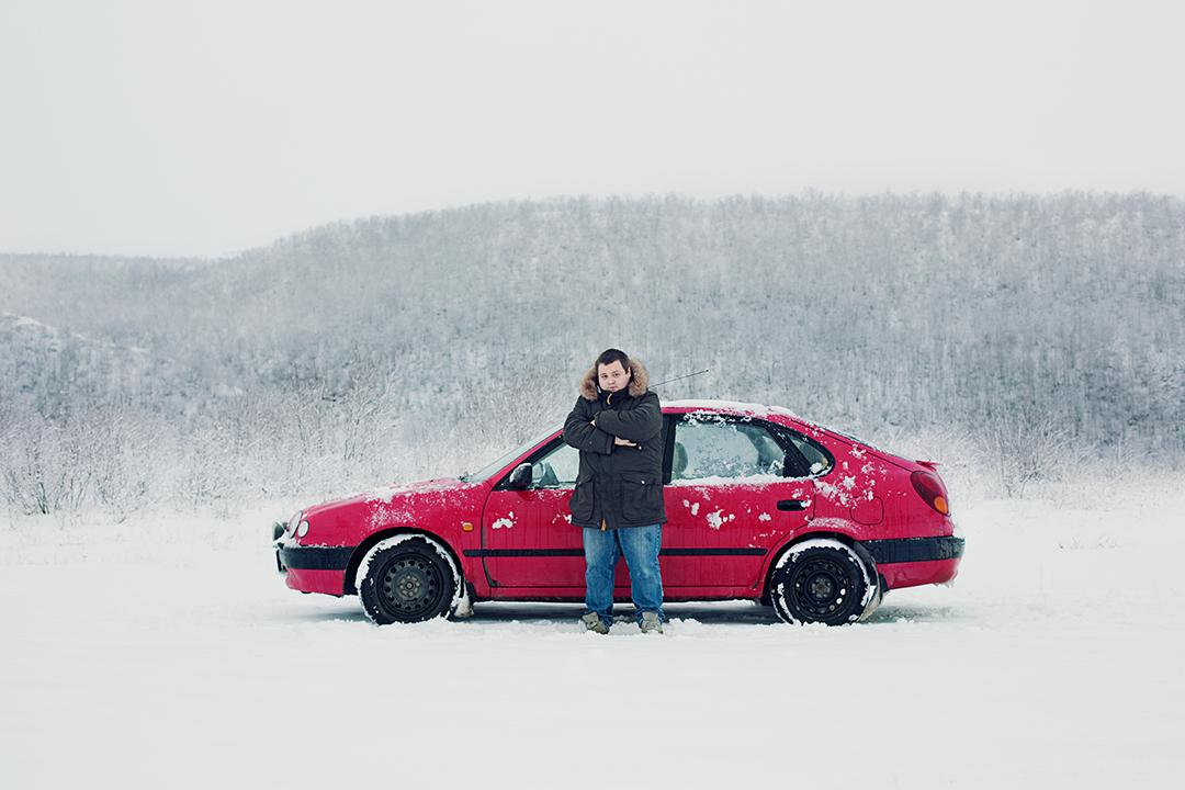Arctic Superstar / Arktisk Superstjerne