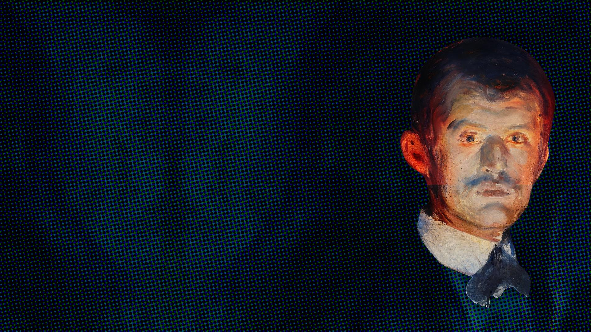 Munch in Hell / Munch i Helvete