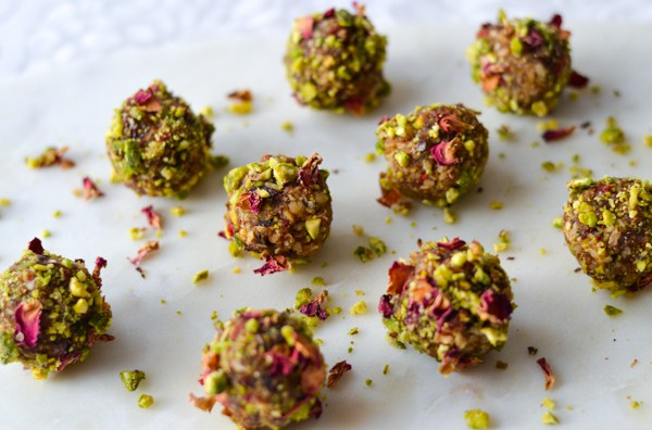 For the saints - For avid health-goers passionate about treating their bodies like a temples and trying the latest health kicks, indulge guilt-free and learn how to make your own Energy Balls - the clean-eating trend that's here to stay.